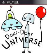 Doki-Doki Universe for PlayStation 3