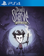 Don't Starve: Console Edition for PlayStation 4