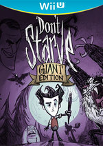 Don't Starve: Giant Edition for Nintendo Wii U