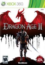 Dragon Age II for Xbox 360