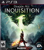 Dragon Age: Inquisition for PlayStation 3