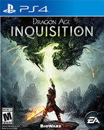 Dragon Age: Inquisition for PlayStation 4