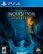 Dragon Age: Inquisition - The Descent for PlayStation 4