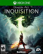 Dragon Age: Inquisition for Xbox One