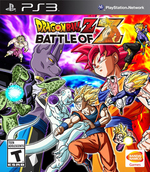 Dragon Ball Z: Battle of Z for PlayStation 3