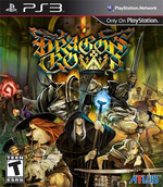 Dragon's Crown for PlayStation 3