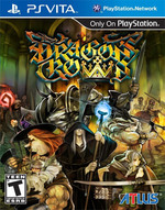 Dragon's Crown for PS Vita