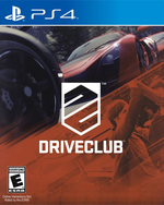 DriveClub for PlayStation 4