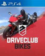 Driveclub Bikes for PlayStation 4