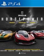Driveclub: Horsepower for PlayStation 4