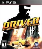 Driver: San Francisco for PlayStation 3