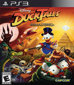 DuckTales Remastered for PlayStation 3