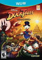 DuckTales Remastered for Nintendo Wii U