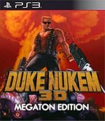 Duke Nukem 3D: Megaton Edition for PlayStation 3