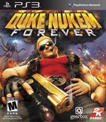 Duke Nukem Forever for PlayStation 3