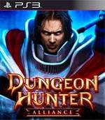 Dungeon Hunter: Alliance for PlayStation 3