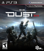 Dust 514 for PlayStation 3