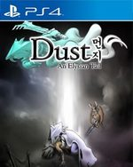 Dust: An Elysian Tail for PlayStation 4