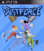 Dustforce for PlayStation 3