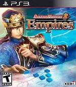 Dynasty Warriors 8: Empires for PlayStation 3
