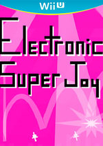 Electronic Super Joy for Nintendo Wii U