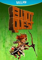 Elliot Quest for Nintendo Wii U