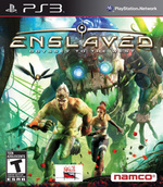 Enslaved: Odyssey to the West for PlayStation 3