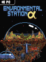 Environmental Station Alpha for PC