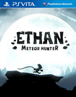 Ethan: Meteor Hunter for PS Vita