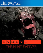 Evolve: The Hunt Evolves for PlayStation 4