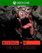 Evolve: The Hunt Evolves for Xbox One