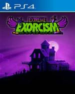 Extreme Exorcism for PlayStation 4
