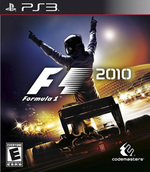 F1 2010 for PlayStation 3