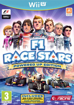 F1 Race Stars: Powered Up Edition