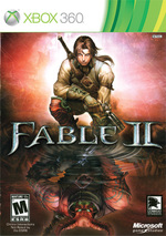 Fable II for Xbox 360