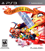 Fairytale Fights for PlayStation 3