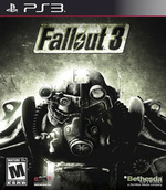 Fallout 3 for PlayStation 3