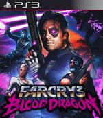 Far Cry 3: Blood Dragon for PlayStation 3