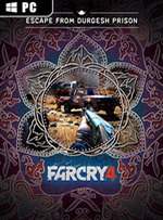 Far Cry 4: Escape from Durgesh Prison for PC