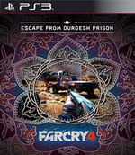 Far Cry 4: Escape from Durgesh Prison for PlayStation 3