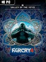 Far Cry 4: Valley of the Yetis for PC