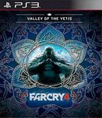 Far Cry 4: Valley of the Yetis for PlayStation 3
