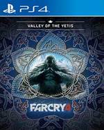 Far Cry 4: Valley of the Yetis for PlayStation 4