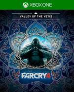 Far Cry 4: Valley of the Yetis for Xbox One