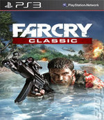 Far Cry Classic for PlayStation 3