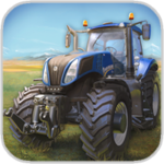 Farming Simulator 16 for iOS