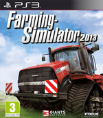 Farming Simulator 2013 for PlayStation 3