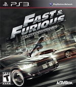 Fast and Furious: Showdown for PlayStation 3