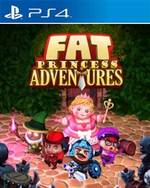 Fat Princess Adventures for PlayStation 4