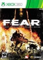 F.E.A.R. for Xbox 360